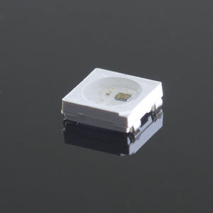 WS2812B/NeoPixels RGB LED | 10-Pack