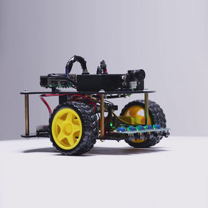 ACROBOTIC Robocar Raspberry Pi Kit