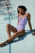 """Callisti"" Balconette One-Piece"
