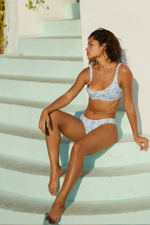 """Byron Bay"" Balconette Bikini (LAST ITEMS)"