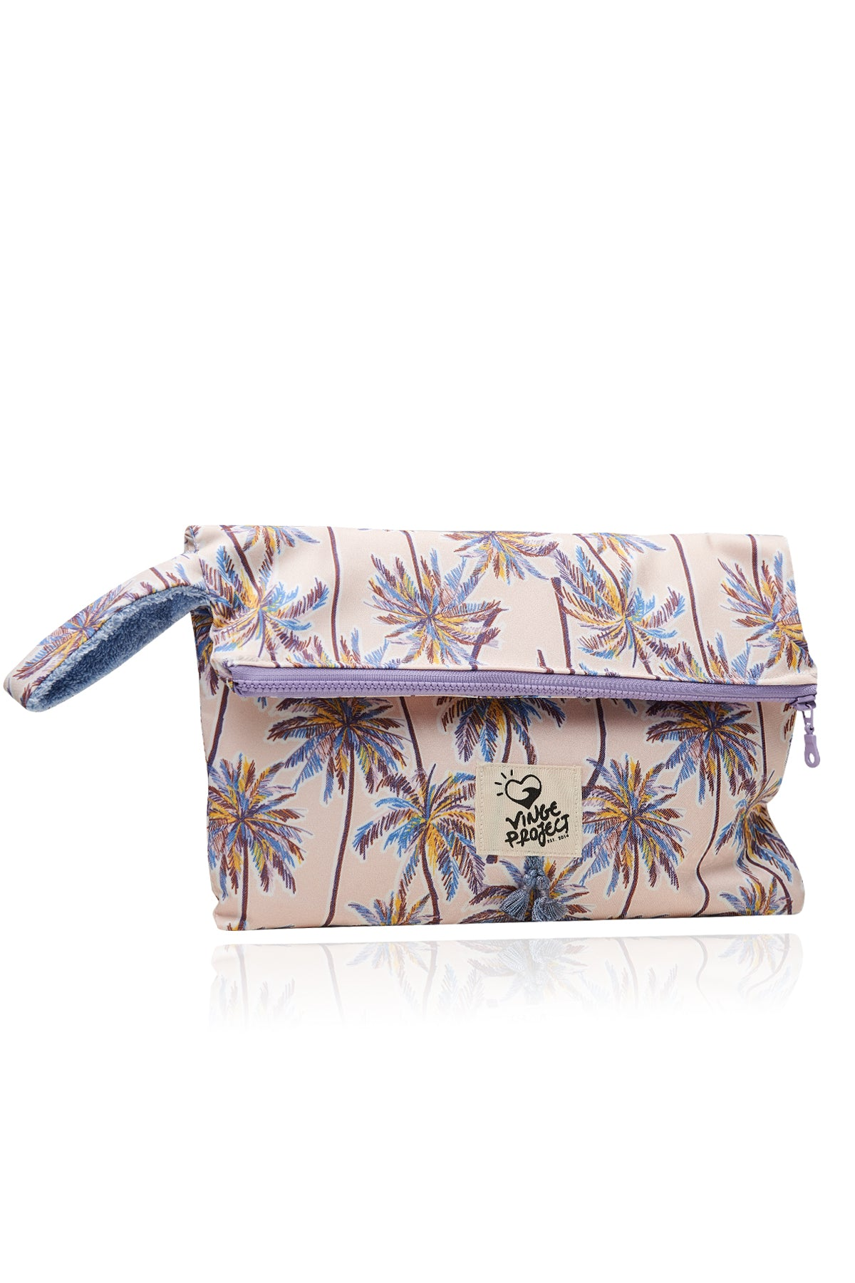 Keilani 𝐁𝐢𝐠 Waterproof Clutch Bag (5 LAST ITEMS)