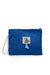 Zircon Blue 𝐒𝐦𝐚𝐥𝐥 Waterproof Clutch Bag