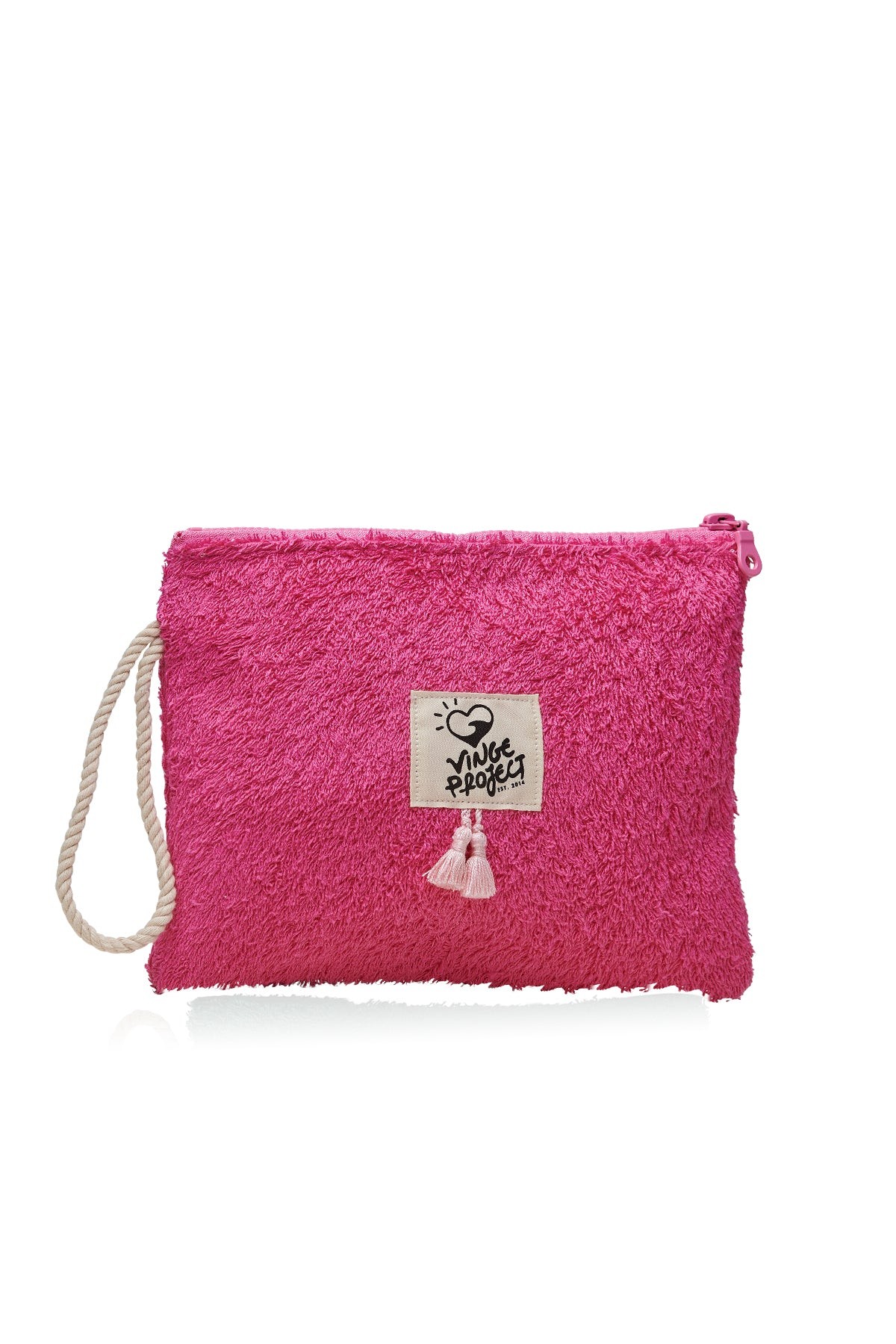 Magnolia 𝐒𝐦𝐚𝐥𝐥 Waterproof Clutch Bag