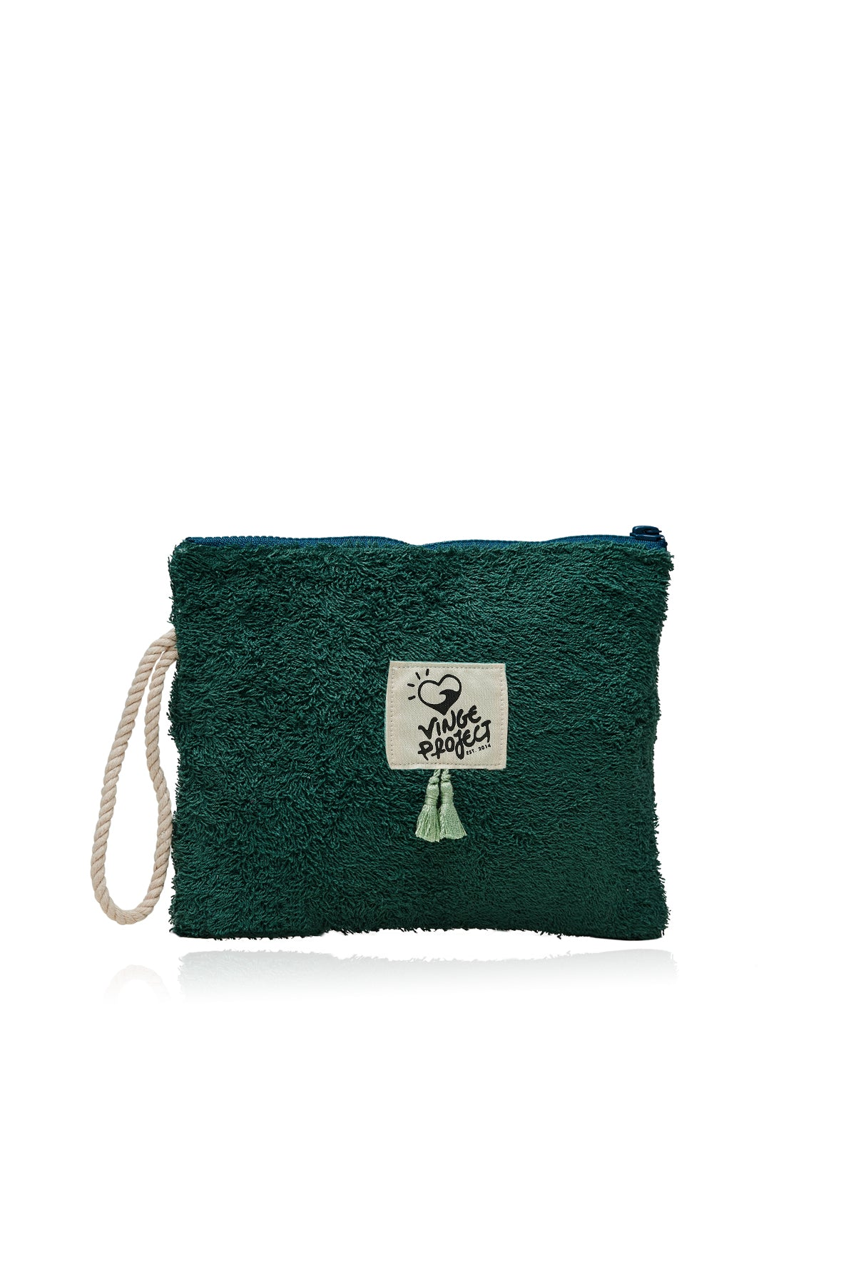 Emerald 𝐒𝐦𝐚𝐥𝐥 Waterproof Clutch Bag