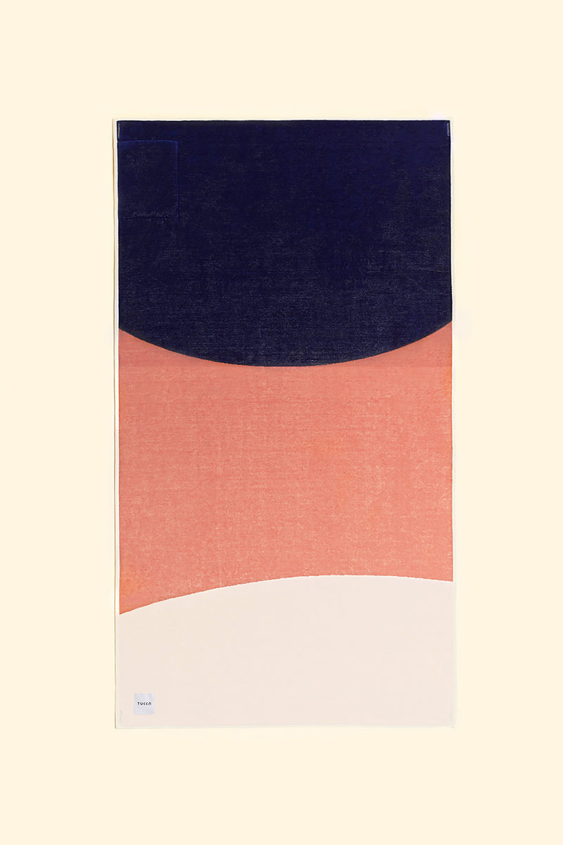 Konoh Beach Towel