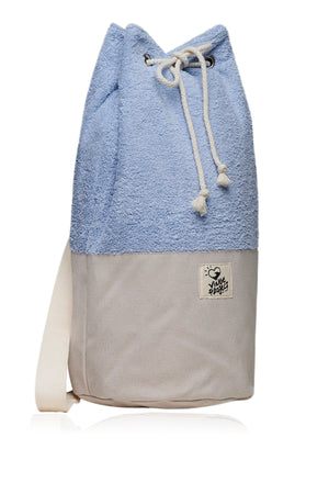 Lagoon Bucket Bag