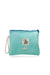 Aqua Marine 𝐒𝐦𝐚𝐥𝐥 Waterproof Clutch Bag