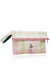 Cycladic in Pink 𝐁𝐢𝐠 Waterproof Clutch Bag