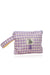 Cycladic in Lilac 𝐒𝐦𝐚𝐥𝐥 Clutch Bag