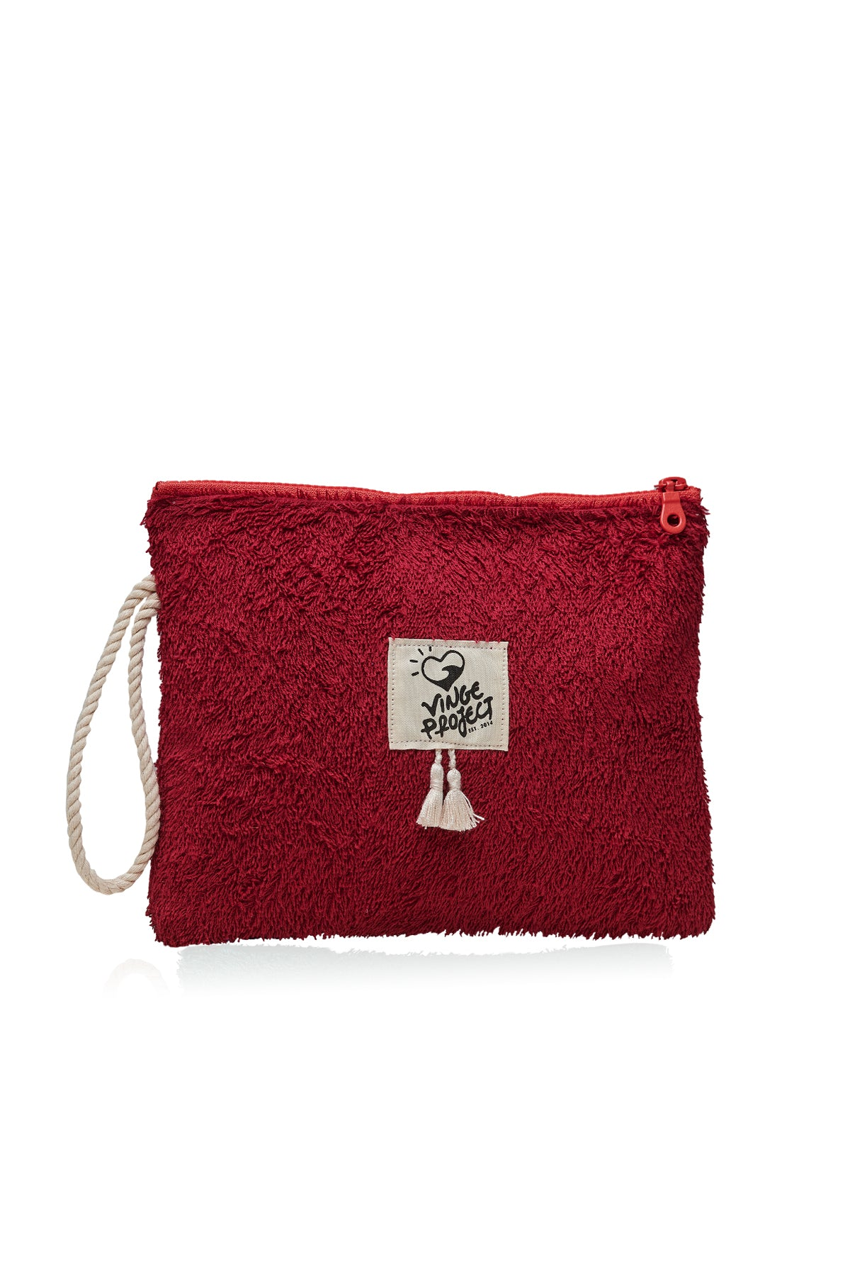 Cherry 𝐒𝐦𝐚𝐥𝐥 Waterproof Clutch Bag