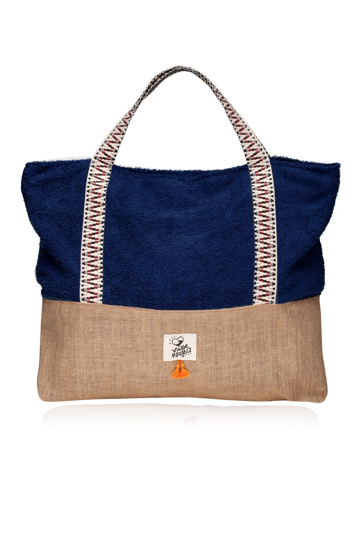 Sailor - Oversized Beach Bag