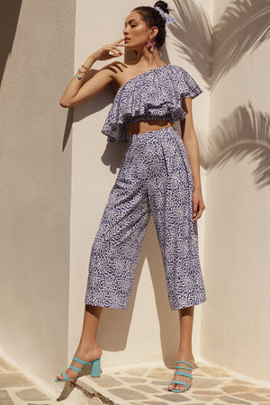 julietta pants printed clothes by vingeproject
