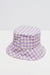 Cycladic in Lilac Bucket Hat