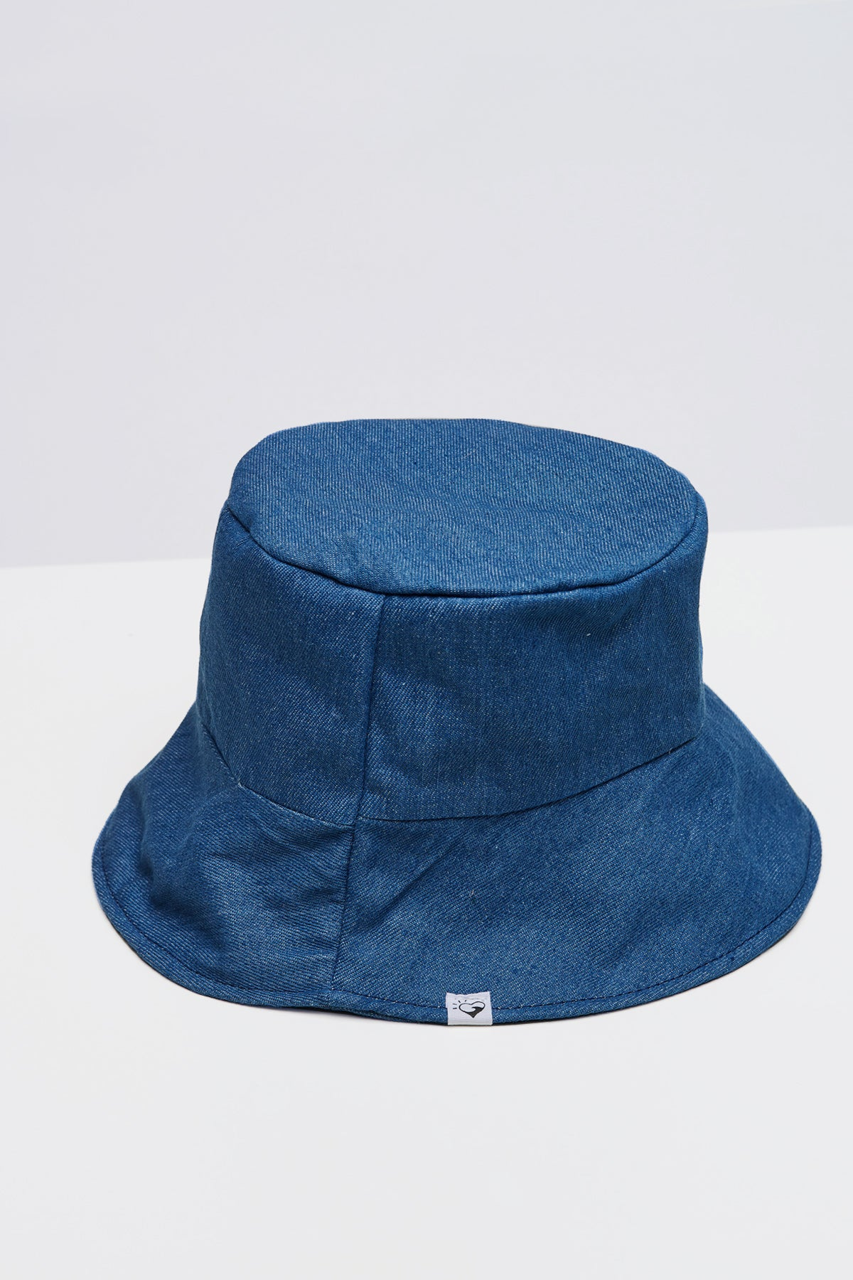 Denim Baby Bucket hat