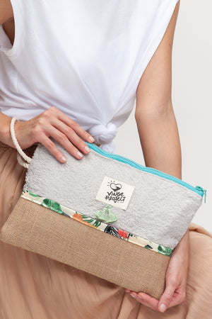 unicorn waterproof clutch bag vingeproject