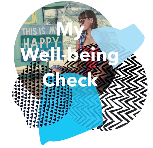 My Wellbeing Check