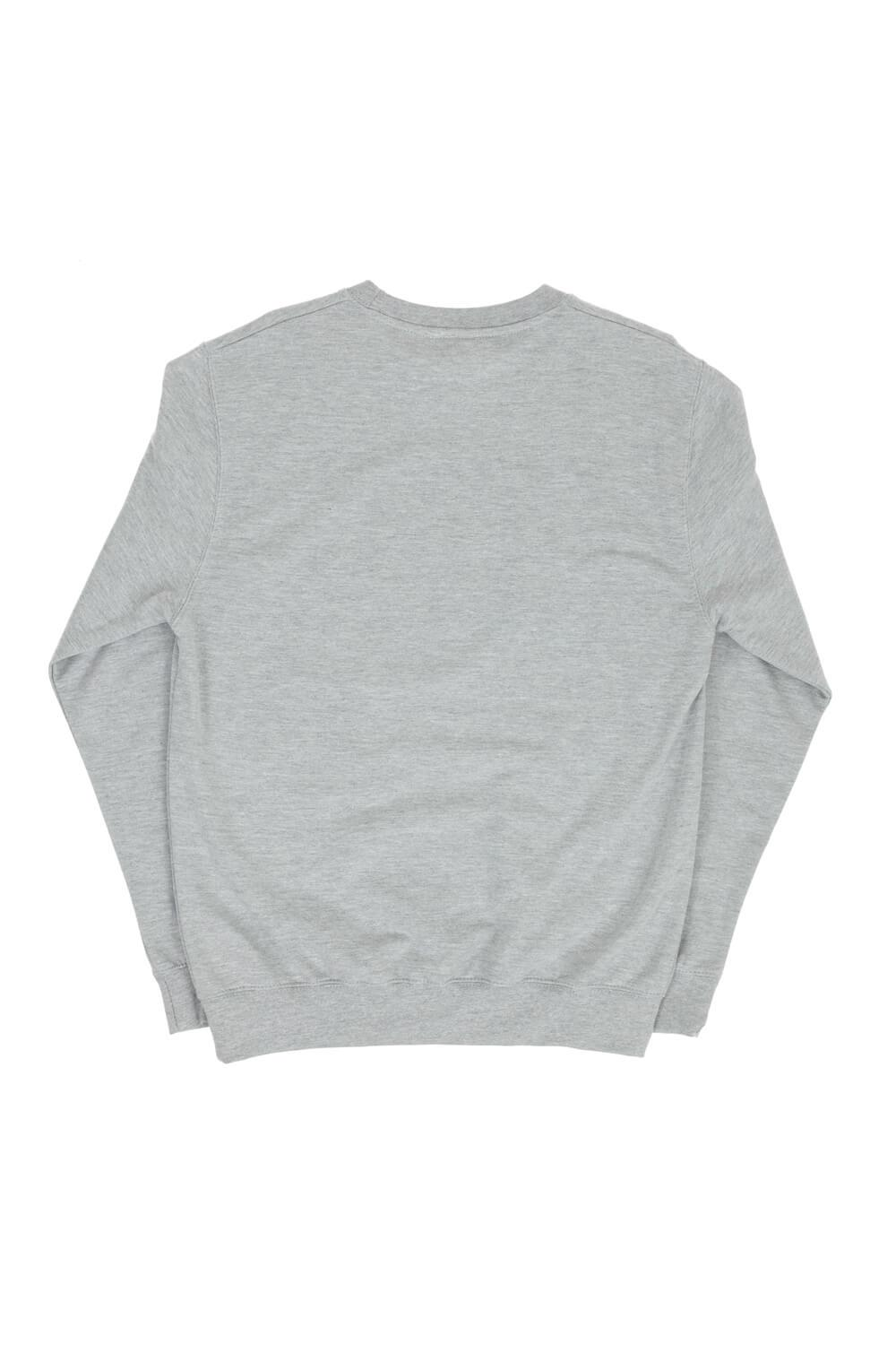 Bok Bear Sweatshirt Grey