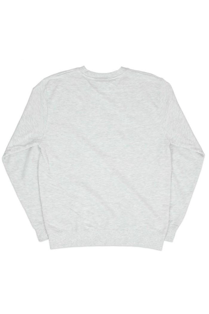 Run DMC Sweatshirt Grey