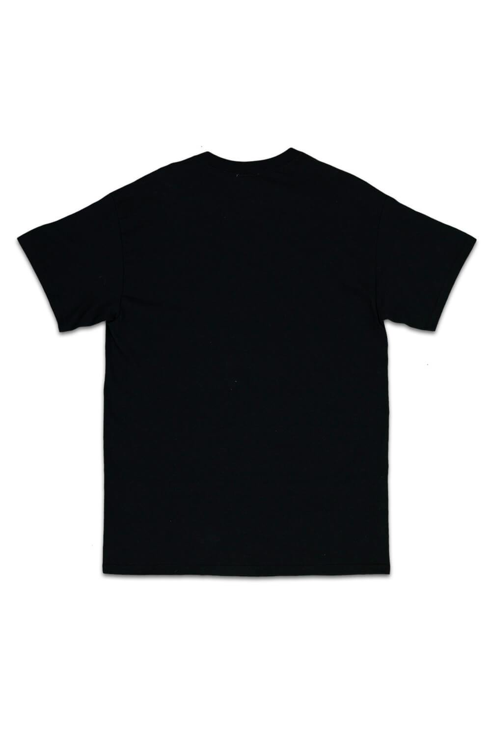 Bok Bear T-shirt Black