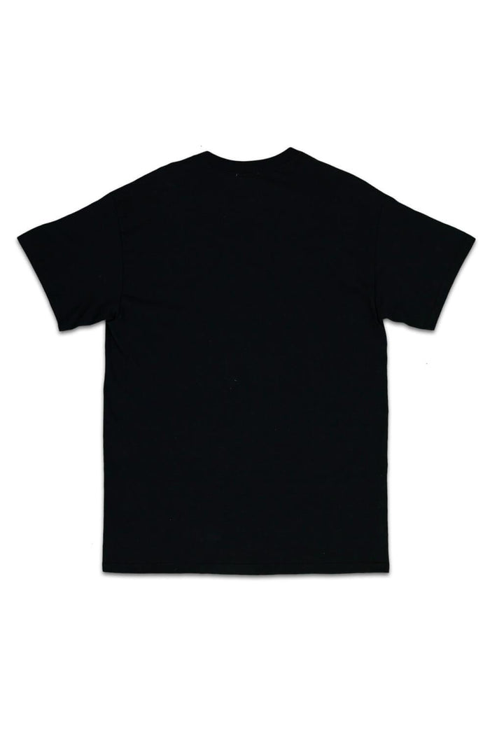 Spain Bear T-shirt Black