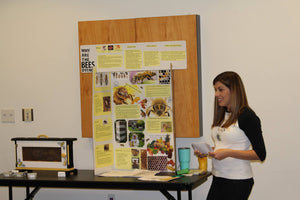 Honey Bee Educational Presentations