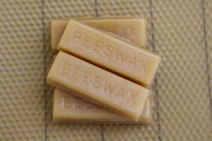 SweetNes Honey 1oz Beeswax Bars (pk of 5)