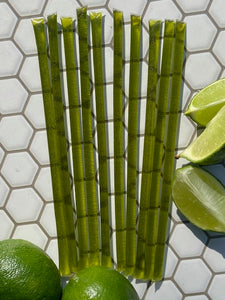 SweetNes Honey Sticks  -LIME