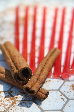 SweetNes Honey Sticks  - CINNAMON