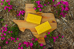 SweetNes Honey 1lb Block of Texas Beeswax