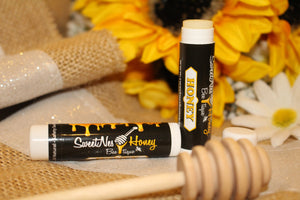 SweetNes Honey Lip Balm -HONEY