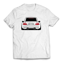 Nineteen90 M Coupe Euro Legends T-Shirt White