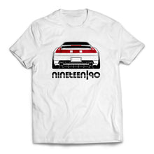 Nineteen90 Type-R JDM Legends T-Shirt White