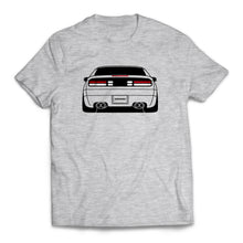 Nineteen90 Z32 JDM Legends T-Shirt Heather Grey