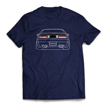 Nineteen90 Z32 JDM Legends T-Shirt Navy