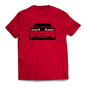 Nineteen90 Z32 JDM Legends T-Shirt Red