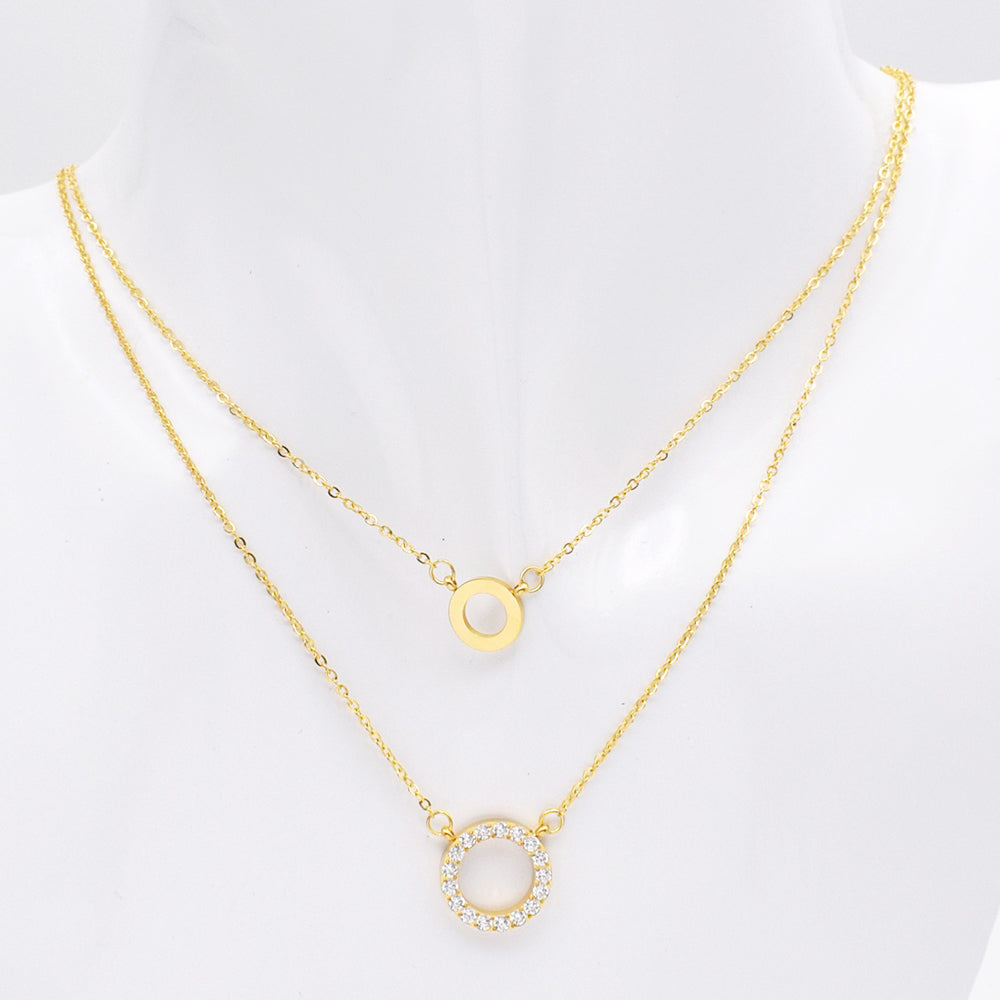 New Fashion Design Women Necklace