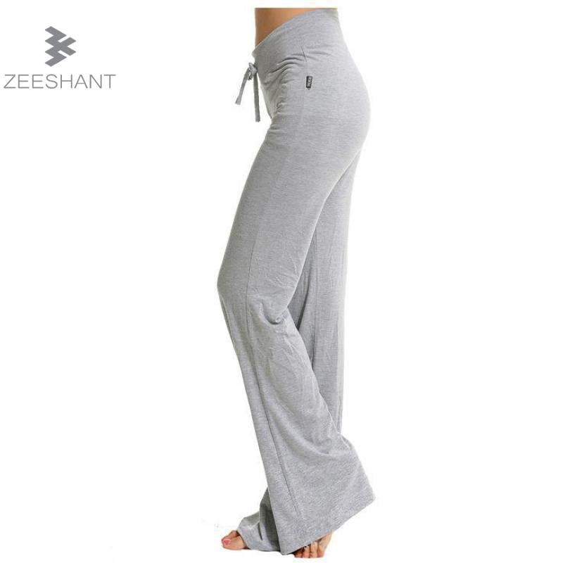 Women Spring High Quality Home Pants