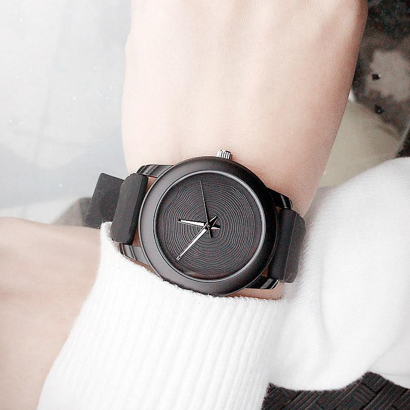Top Brand Lady Casual Watch