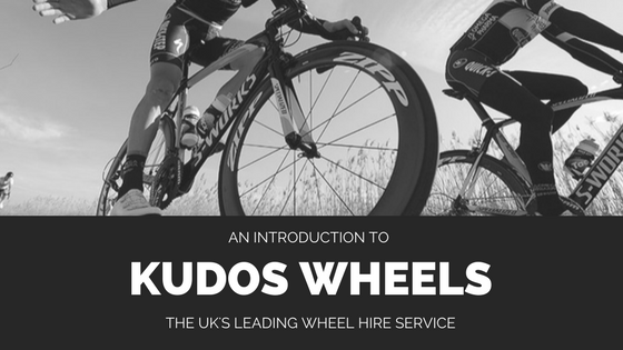 An Introduction to Kudos Wheels