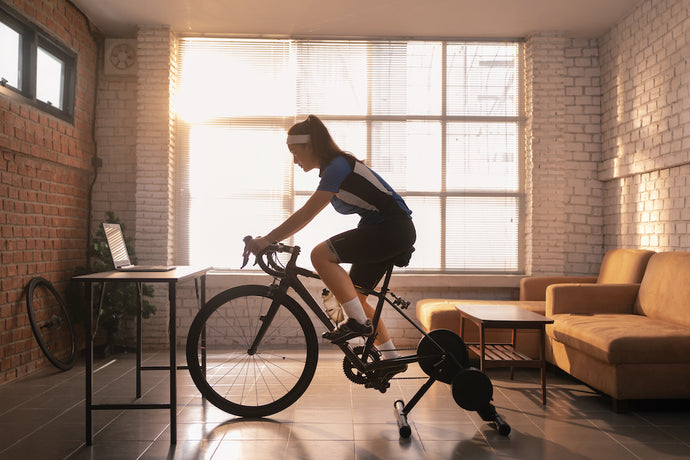 The Benefits of Indoor Cycling Training