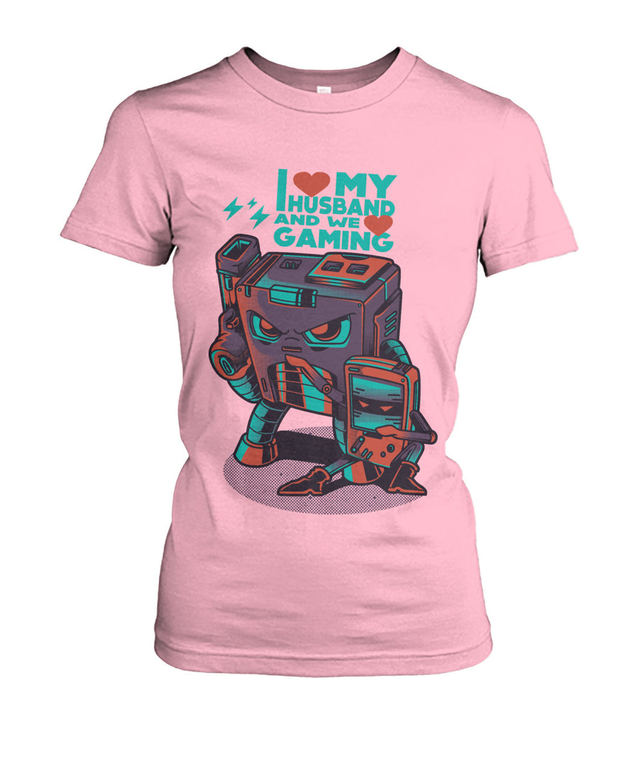 Love Hus Love Gaming