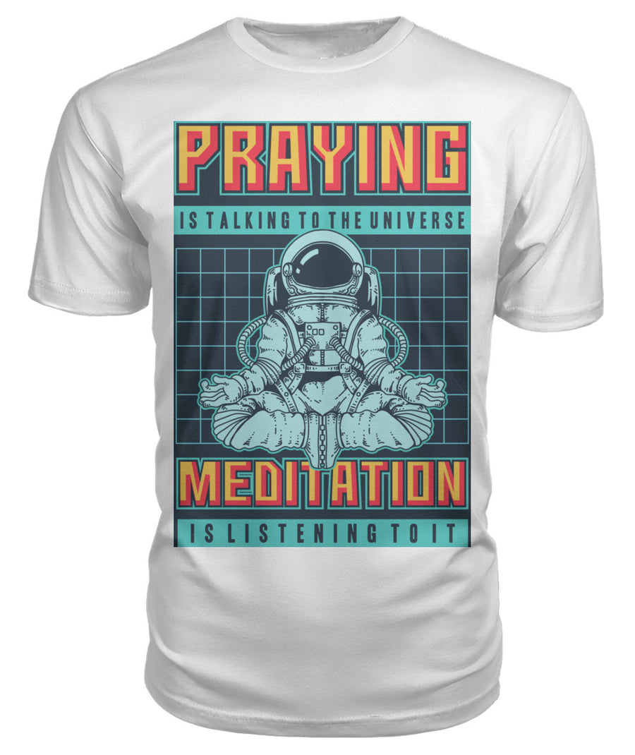 Praying Meditation