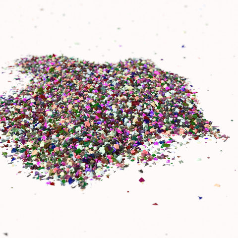 microplastics in cosmetics