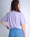 Tricou dama ALEX - Purple » MoXo Romania