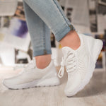 Adidasi dama Tiny -  White