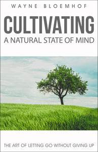 Cultivating a Natural State of Mind - Free Sample