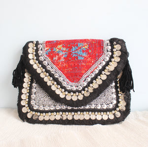 Banjara Coin124 - Black