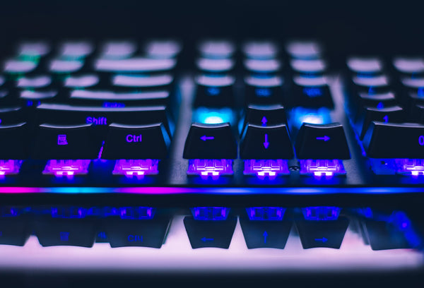 Clavier Pour Gamer