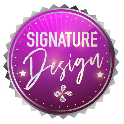 Signature Designs | Diamond Paintings