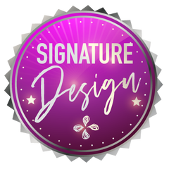 Signature Design Badge TSA